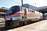 AMTK 130 off train 94